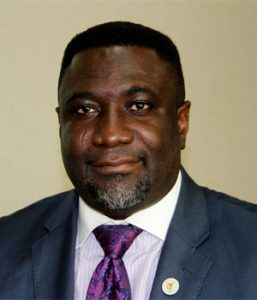 Mr. Andy Osei Okrah