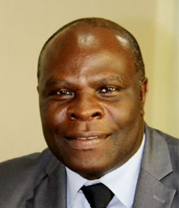 Mr. Daniel Kwabla King