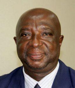 Mr. Paul Dzandu