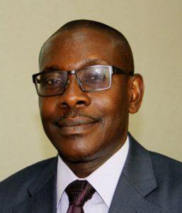 Mr. Solomon Osei Gyamerah