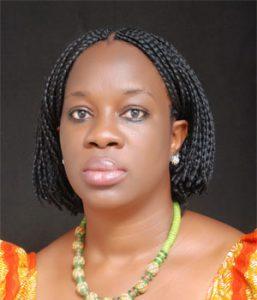 Mrs. Sheila Naah-Boamah