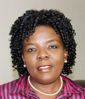 Mrs. Wilhemina Asamoah